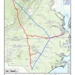 Major Route Alternatives