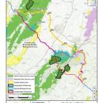 George Washington National Forest Alternatives