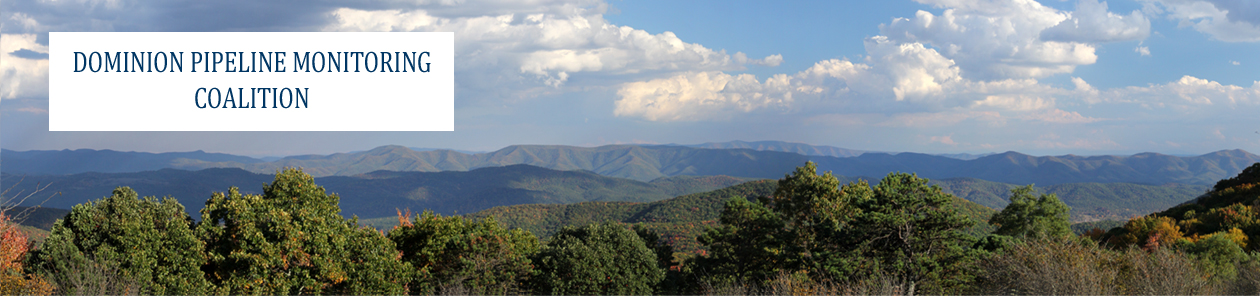 Shenandoah Mountain: George Washington National Forest